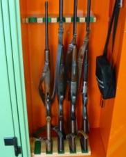 Varnostne omare